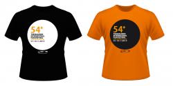 T-shirt 54ο ΔΦΚΘ