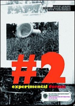 Experimental Forum #2