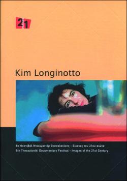 Kim Longinotto