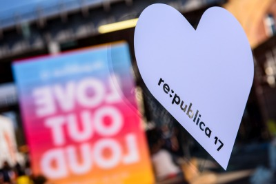 TIFF welcomes re:publica for the first time in Thessaloniki