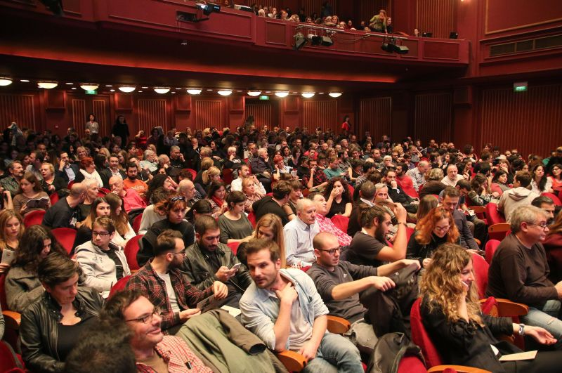 21st Thessaloniki Documentary Festival - Call for Entries