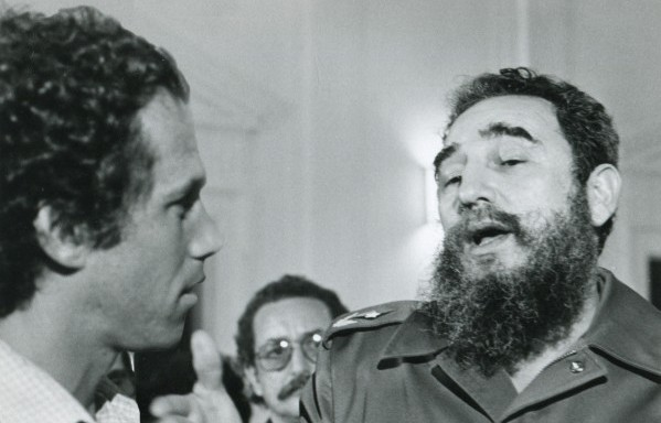 Cuba and the Cameramen