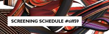 Screening schedule