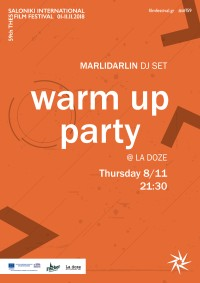 party 20181108 warmup